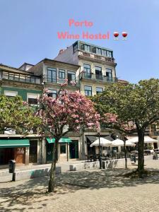 Porto Wine Hostel, Ostelli  Oporto - big - 44
