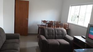Apartamento do Elias Tatu - Capitólio