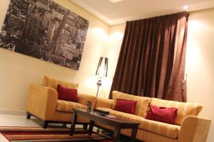 Drr Ramah Suites 5, Aparthotels  Riad - big - 23