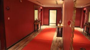 Drr Ramah Suites 5, Апарт-отели  Эр-Рияд - big - 25
