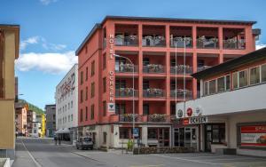 Hotel Ochsen - Davos