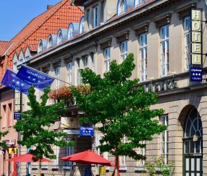 CityHotel Uelzen - Bokel