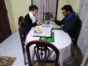 Cool Mount Guest, Privatzimmer  Nuwara Eliya - big - 26