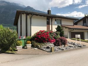 House Lakeside – GriwaRent AG - Hotel - Lungern