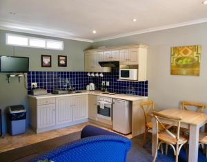 Auberge La Dauphine Guest House, Penzióny  Franschhoek - big - 21
