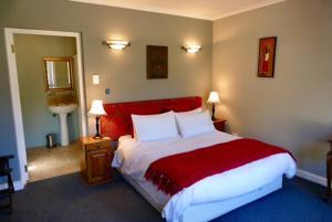 Auberge La Dauphine Guest House, Penzióny  Franschhoek - big - 22