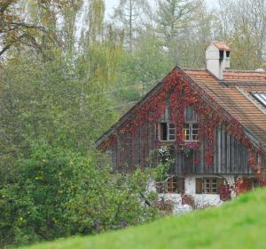Chalet Landsberg - Fuchstal