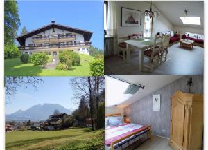 Bergschlössl Fewo 28 - Apartment - Oberaudorf
