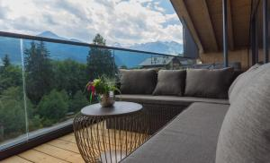 Schönblick Residence - Absolut Alpine Apartments, Apartments  Zell am See - big - 98
