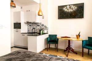 ValdiArt Suites Old Town