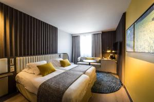 Best Western Plus Hotel de La Paix (10 of 55)
