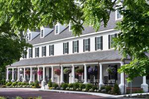 The Groton Inn (1 of 38)