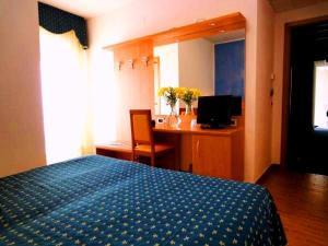 Hotel Bellevue, Hotels  Caorle - big - 23