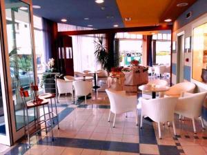 Hotel Bellevue, Hotels  Caorle - big - 17