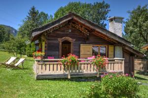 Chalet Domino - Hotel - Les Houches