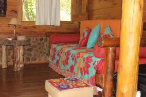 Cabaña Odila, Chalet  Villa Ventana - big - 19
