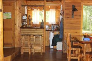 Cabaña Odila, Chalet  Villa Ventana - big - 20