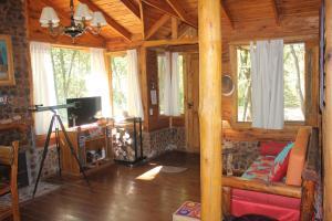 Cabaña Odila, Apartmanházak  Villa Ventana - big - 24