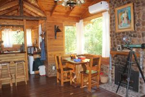 Cabaña Odila, Chalet  Villa Ventana - big - 28