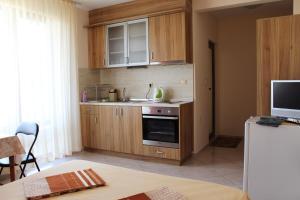 Guest House Moiata Kashta, Penzióny  Černomorec - big - 5