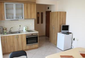 Guest House Moiata Kashta, Penzióny  Černomorec - big - 3