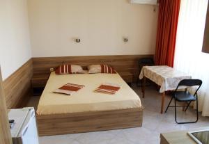 Guest House Moiata Kashta, Affittacamere  Chernomorets - big - 4