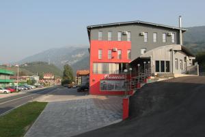 Hostel PROM-AR, Pensionen  Travnik - big - 36