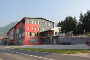 Hostel PROM-AR, Pensionen  Travnik - big - 1