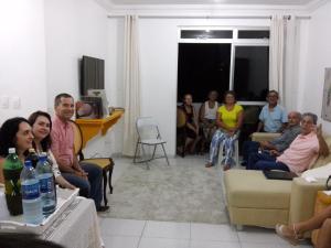 Apartamento Resende II