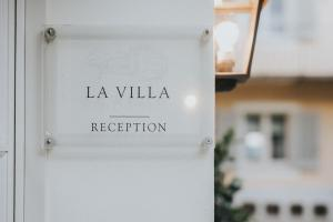 La Villa Hotel (4 of 47)
