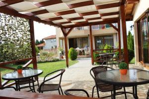 Guest House Moiata Kashta, Penzióny  Černomorec - big - 16