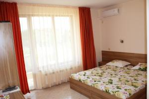 Guest House Moiata Kashta, Affittacamere  Chernomorets - big - 12