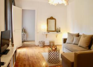 Accommodation in Barraux