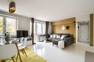 obrázek - P&O Serviced Apartments UJAZDOWSKIE