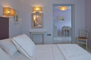 Ammos Naxos Exclusive Apartments & Studios, Aparthotels  Naxos Chora - big - 37