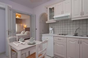 Ammos Naxos Exclusive Apartments & Studios, Aparthotels  Naxos Chora - big - 29