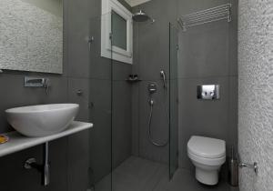 Ammos Naxos Exclusive Apartments & Studios, Aparthotels  Naxos Chora - big - 6