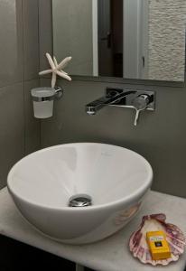 Ammos Naxos Exclusive Apartments & Studios, Aparthotels  Naxos Chora - big - 31