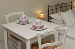 Ammos Naxos Exclusive Apartments & Studios, Aparthotels  Naxos Chora - big - 35