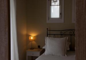 Ammos Naxos Exclusive Apartments & Studios, Aparthotels  Naxos Chora - big - 5
