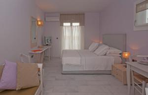 Ammos Naxos Exclusive Apartments & Studios, Aparthotels  Naxos Chora - big - 39