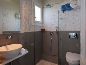 Ammos Naxos Exclusive Apartments & Studios, Aparthotels  Naxos Chora - big - 4