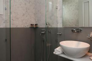 Ammos Naxos Exclusive Apartments & Studios, Aparthotels  Naxos Chora - big - 41