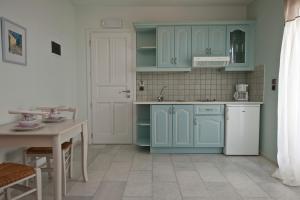 Ammos Naxos Exclusive Apartments & Studios, Aparthotels  Naxos Chora - big - 95