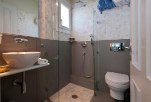 Ammos Naxos Exclusive Apartments & Studios, Aparthotels  Naxos Chora - big - 94