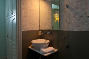 Ammos Naxos Exclusive Apartments & Studios, Aparthotels  Naxos Chora - big - 43