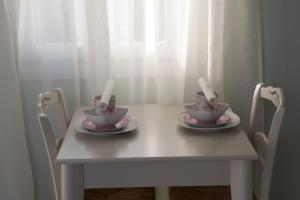 Ammos Naxos Exclusive Apartments & Studios, Aparthotels  Naxos Chora - big - 91