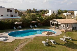 Ammos Naxos Exclusive Apartments & Studios, Aparthotels  Naxos Chora - big - 12