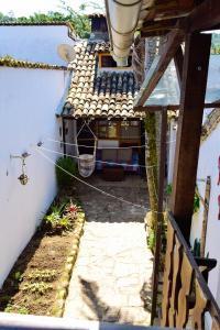 Casa no Centro Histórico de Paraty, Alloggi in famiglia  Parati - big - 7