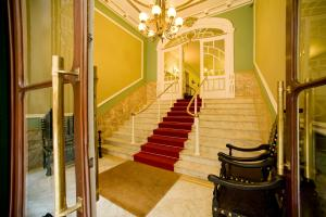Grande Hotel de Paris, Hotels  Porto - big - 1